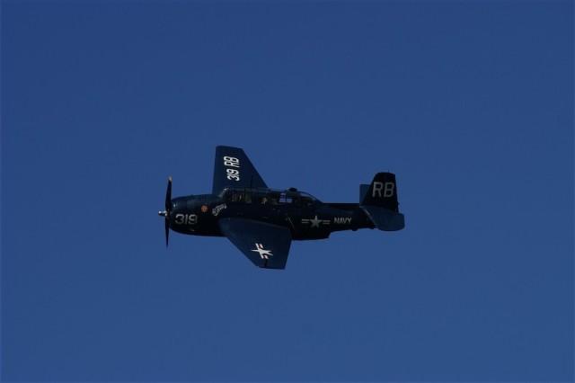image from Grumman TBM-3R Avenger